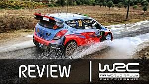 Rallye de France 2015: Review