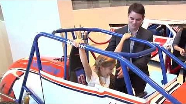 NASCAR Hall of Fame: Jeff Gordon