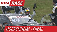 Taxi for Wehrlein! Champion Stuck After Celebratory Burnouts! - DTM Hockenheim - Finale 2015
