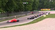 Formula Renault 2.0 - Race 2 - Live Stream