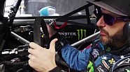 Ken Block Explains How to Get the Perfect Start--Red Bull Global Rallycross