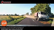 Подборка Аварий и ДТП 2015 Август - 554 / Car Crash Compilation August 2015