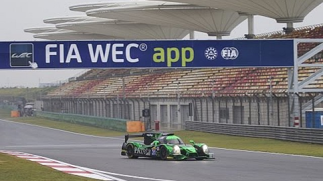 Tequila Patrón ESM Leads at Shanghai