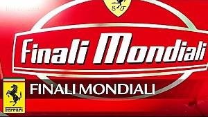 Ferrari-Weltfinale 2015: Höhepunkte