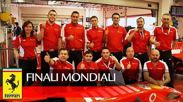 Finali Mondiali – Record numbers