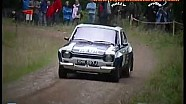 Colin McRae Forestry Rally 2008 (Flyin Finn Motorsport Flashback)