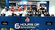 6 Hours of Bahrain - Class Winners Press Conference