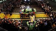 NASCAR Homestead: Höhepunkte