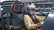 ROC Skills Challenge - Ryan Hunter-Reay