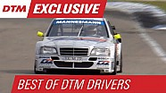 Germany - All Time Best of DTM Drivers