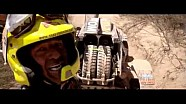Coronel Dakar Rally video trailer: 'Dakar - I love it, I hate it'