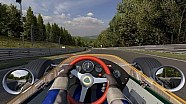 The Nürburgring: Dave Kaemmer talks Grand Prix Legends and iRacing