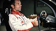 Sébastien Loeb teste Sébastien Loeb Racing EVO