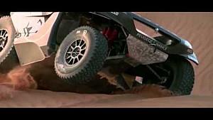 Presentación Stéphane Peterhansel | #Peugeot2008DRK