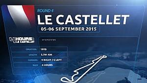 2015 - ELMS - 04 - LE CASTELLET - 52 MIN