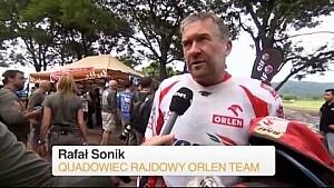 ORLEN Team Rajd Dakar 2016: Etap 5