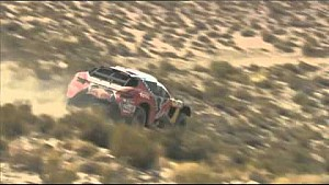 Peugeot Dakar Best Of #2