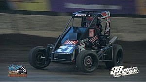 2016 Chili Bowl Practice Day highlights