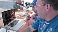 Kamaz-Master team at Dakar 2016 - Jan 14