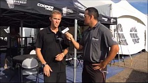 2015 Cold Stone US Open of Colorado - Greg Welch Interview