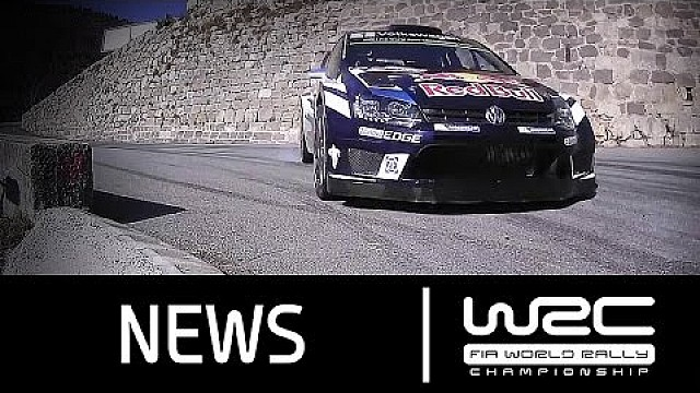 Rallye Monte-Carlo 2016: Power Stage SS16