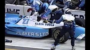 Course complète - 500 miles d'Indianapolis 1995