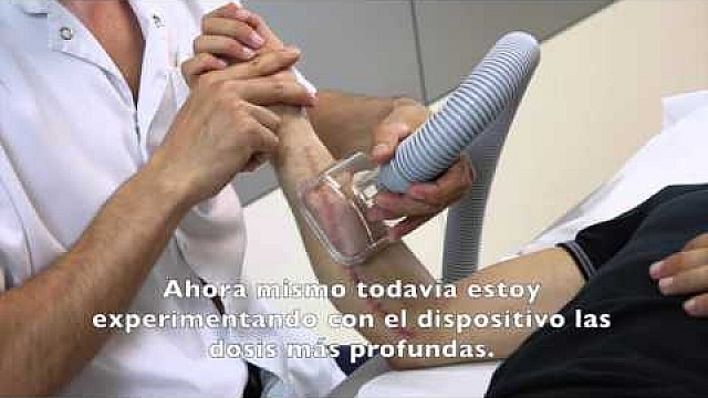 Dani Pedrosa experience with PHYSIUM System