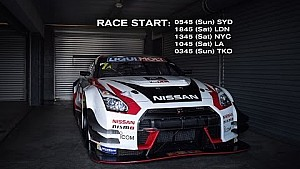 LIVE: 2016 Bathurst 12 Hour - FULL RACE