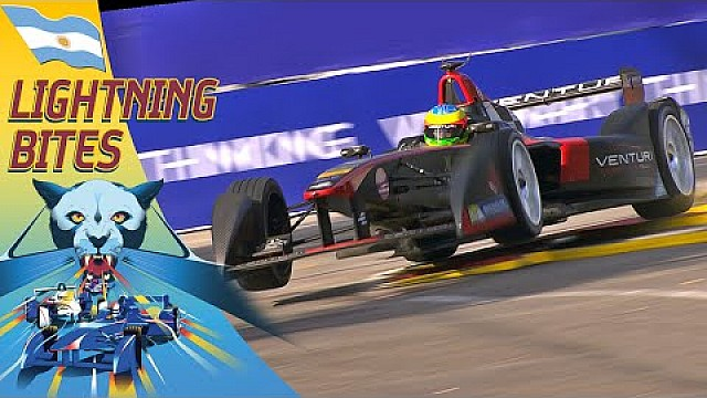 Pit Lane Accidents & More: Buenos Aires Practice Highlights