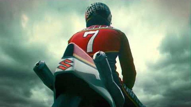Trailer zum Film über Barry Sheene