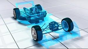 ¿Cómo funcionan los autos de la Fórmula E?