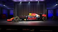 Puma and Red Bull Racing get #FasterTogether