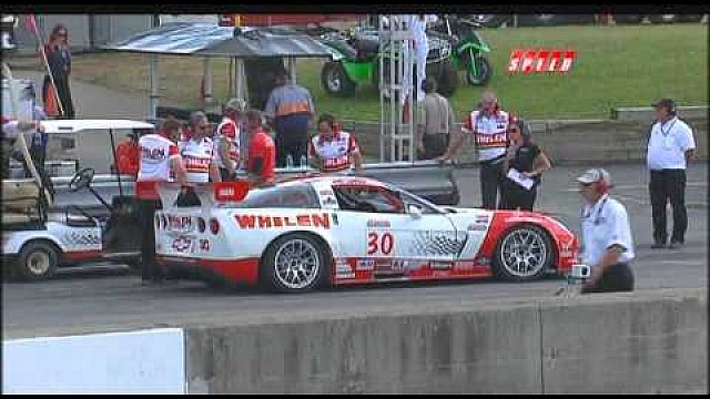2008 Pirelli World Challenge at Mid Ohio - GT