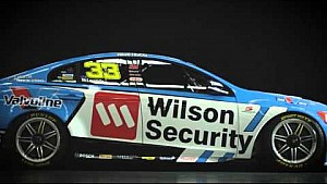 2016 VOLVO V8 SUPERCAR LAUNCH