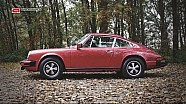 Porsche 911 2.7S 1977 (G-Model) classic review