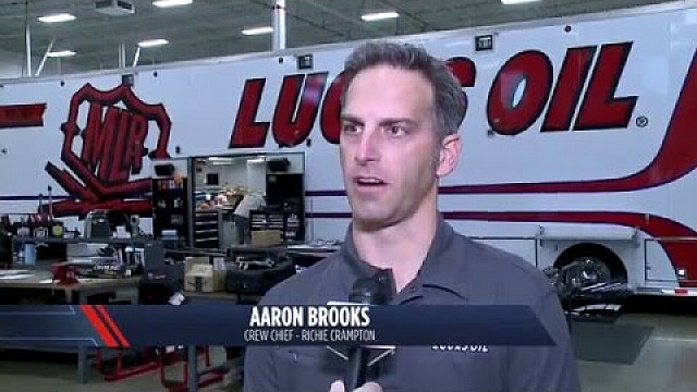 Phoenix Preview: Aaron Brooks and John Collins talk strategy on racing in Phoenix