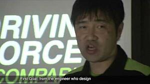 Präsentation: Kawasaki Ninja ZX-10R