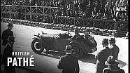 British Light Cars Triumph (1934)