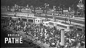 20th Monaco Grand Prix (1962)