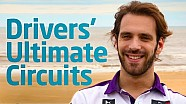 Racing Drivers Reveal Their Ultimate Circuits - Formula E