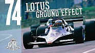 Ground Effect: Lotus' Incredible discovery that revolutionised F1