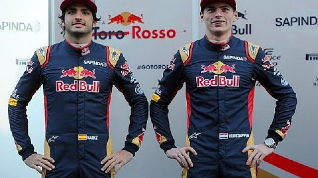 Q&A with Carlos and Max