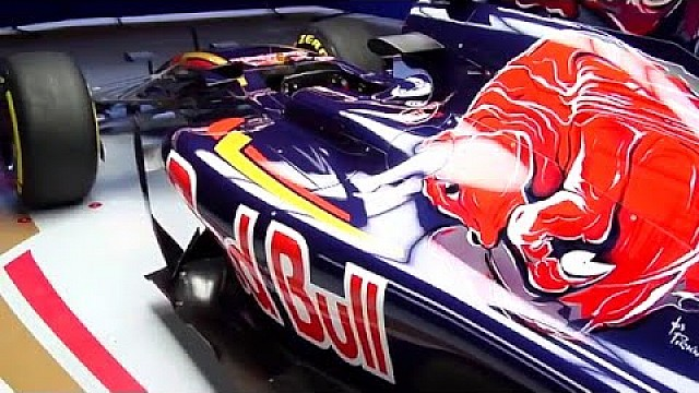 The STR11 - A closer look