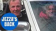 Clarkson, Hammond en May op pad in een bijzondere Mercedes