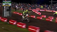 250 SX Highlights- Daytona - 2016 Monster Energy Supercross