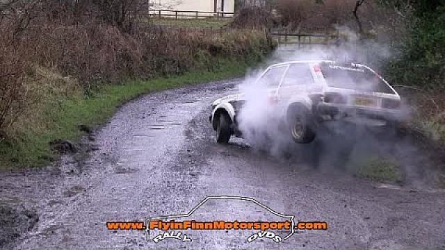 Mayo Stages Rally 2016 *Irish Rallying* (Flyin Finn Motorsport)