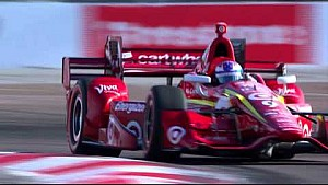 2016 Verizon IndyCar Qualifying Highlights from the Firestone Grand Prix of St. Petersburg