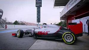 Haas F1 Team hace su debut en el Campeonato del mundo de Fórmula Uno 2016