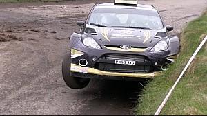 West Cork Rally 2016 *Irish Rally Action* (Flyin Finn Motorsport)