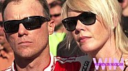 Women In NASCAR: DeLana Harvick